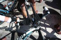 Vélo de contre la montre - Ag2r La Mondiale