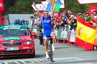 Alexandre Geniez remporte la plus belle victoire de sa carrière