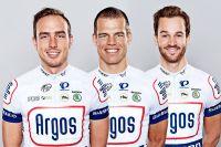 équipe Argos-Shimano, © Argos-Shimano