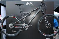 Nouveautés 2014 : b'Twin Rafal 920 S