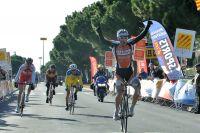 Thomas Bouteille remporte les Boucles Catalanes