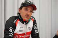 Interview de Fabian Cancellara