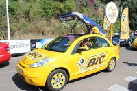 La caravane Bic