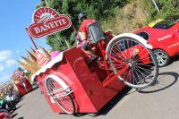 La caravane Banette