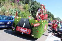 La caravane Vittel