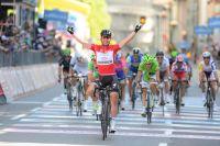 Mark Cavendish sans rival à Brescia
