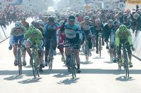 Cavendish retrouve le chemin de la victoire à Coxyde