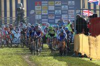 L'actu cyclo-cross du 9 février