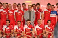 Ils ont choisi le cyclisme : Cofidis