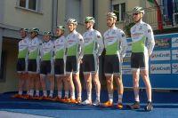 L'équipe Vorarlberg