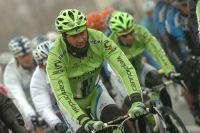 Ivan Basso douché