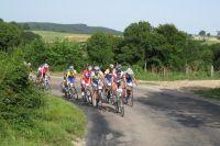 Le Trophée Bourgogne des Cyclosportives