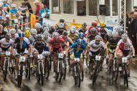Le départ de la Cyprus Sunhine Cup est donné sous la pluie
