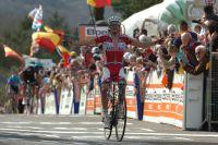 Daniel Moreno se hisse en vainqueur à Huy