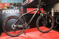 Eurobike : Focus Raven 27R 1.0
