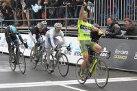 Oscar Gatto victorieux à Waregem
