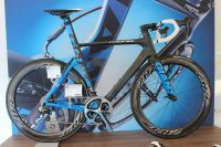 Nouveautés 2014 : Giant Propel Advanced