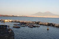 Naples accueille le Giro