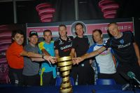 Sanchez, Evans, Nibali, Hesjedal, Wiggins, Scarponi, Gesink, ils rêvent tous du Giro