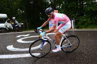 Vincenzo Nibali écrase le contre-la-montre en altitude du Giro