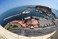 Naples lance le Giro 2013