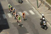 La première échappée du Giro 2013