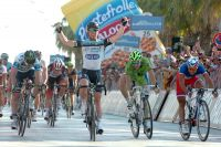 Mark Cavendish multiplie les victoires au Giro