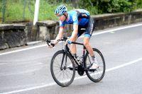 Ryder Hesjedal lâché en fin de première semaine de Giro