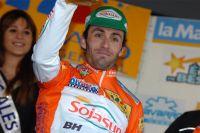 Jonathan Hivert remporte l'Etoile de Bessèges