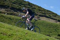 La Haute Route Pyrénées traverse des cols redoutables