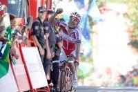 Joaquim Rodriguez fait le coup parfait sur la Vuelta