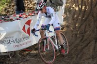 L'actu cyclo-cross du 24 novembre