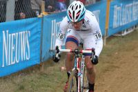 L'actu cyclo-cross du 27 octobre