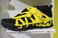 La chaussure VTT Crossmax