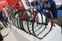 La gamme de roues VTT Sram