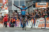 Daniel Martin gagne Liège-Bastogne-Liège