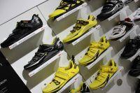 Les chaussures de route