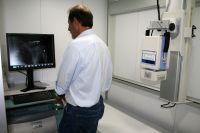 Métiers du Tour : radiologue
