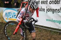 L'actu cyclo-cross du 25 novembre