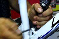 [Vidéo] Installer un amortisseur