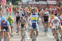 Michael Matthews remporte la dernière étape à Madrid