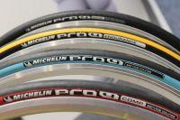 Eurobike : les nouveautés pneumatiques 2014