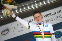 Matej Mohoric, un double champion du monde