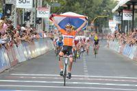 Mathieu Van Der Poel fait triompher ses couleurs