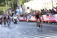 Joaquim Rodriguez intenable dans le final