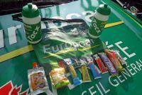 La musette du Team Europcar