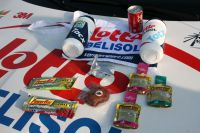 La musette de Lotto-Belisol