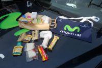 Musettes du Tour de France