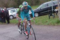Vincenzo Nibali passe à l'attaque