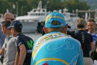 En route pour le Tour 2013